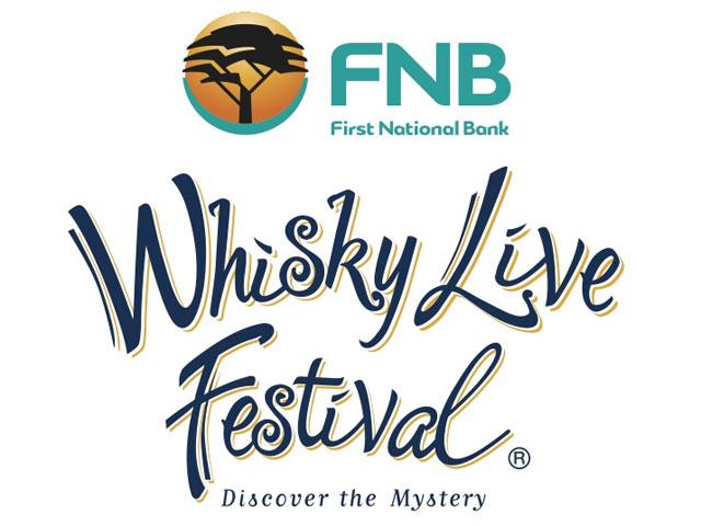 FNB Whisky Live Festival