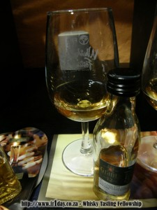 Grant's 12 year old whisky