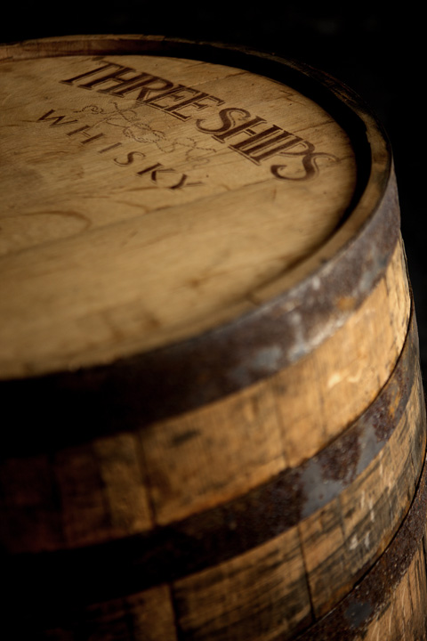 Three Ships Whisky Cask