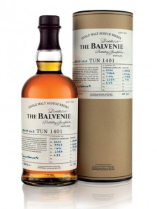 The Balvenie Tun 1401 Batch 5