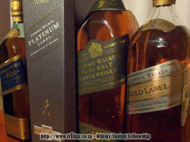 Johnnie Walker Platinum Label Is Here And It S Good