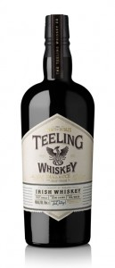 Teeling Whiskey - A Premium Irish Blend