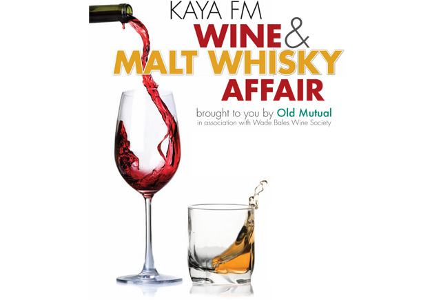 Whisky Galore at the KAYA FM Wine & Malt Whisky Affair
