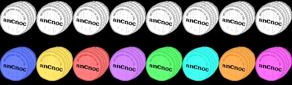 anCnoc (Generic) NoLED Custom Theme