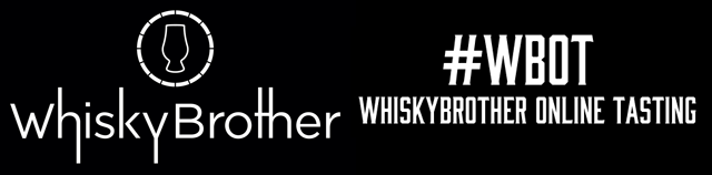 WhiskyBrother #WBOT Online Tasting