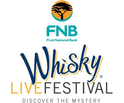 2014 FNB Whisky Live