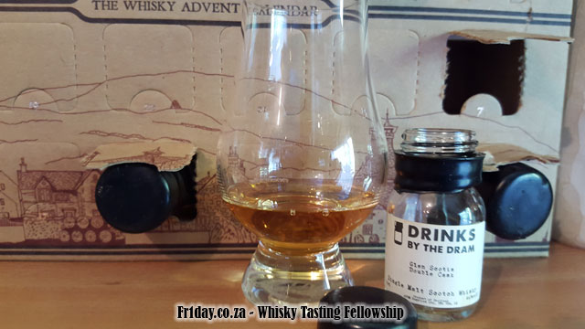 Day 7 - Glen Scotia Double Cask