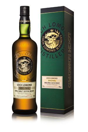 Loch Lomond Original Single Malt