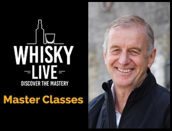 Master class with John Quinn
