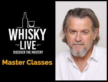 Master class with Mark Backhouse