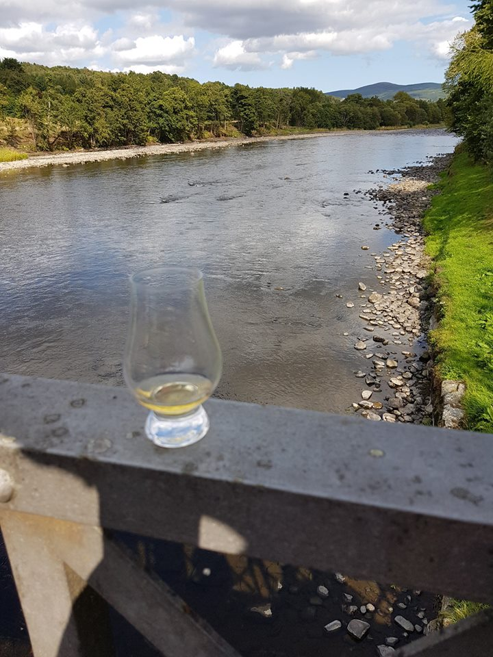 Benriach 10 River Spey