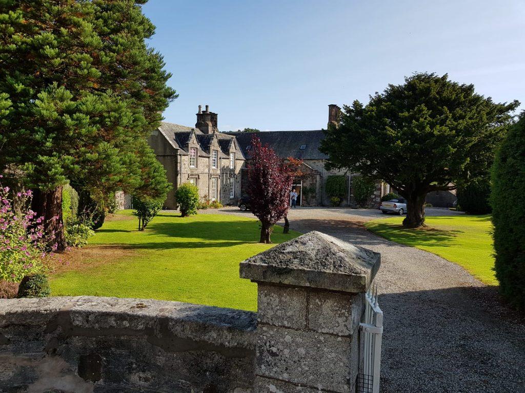 Glen House At Glendronach