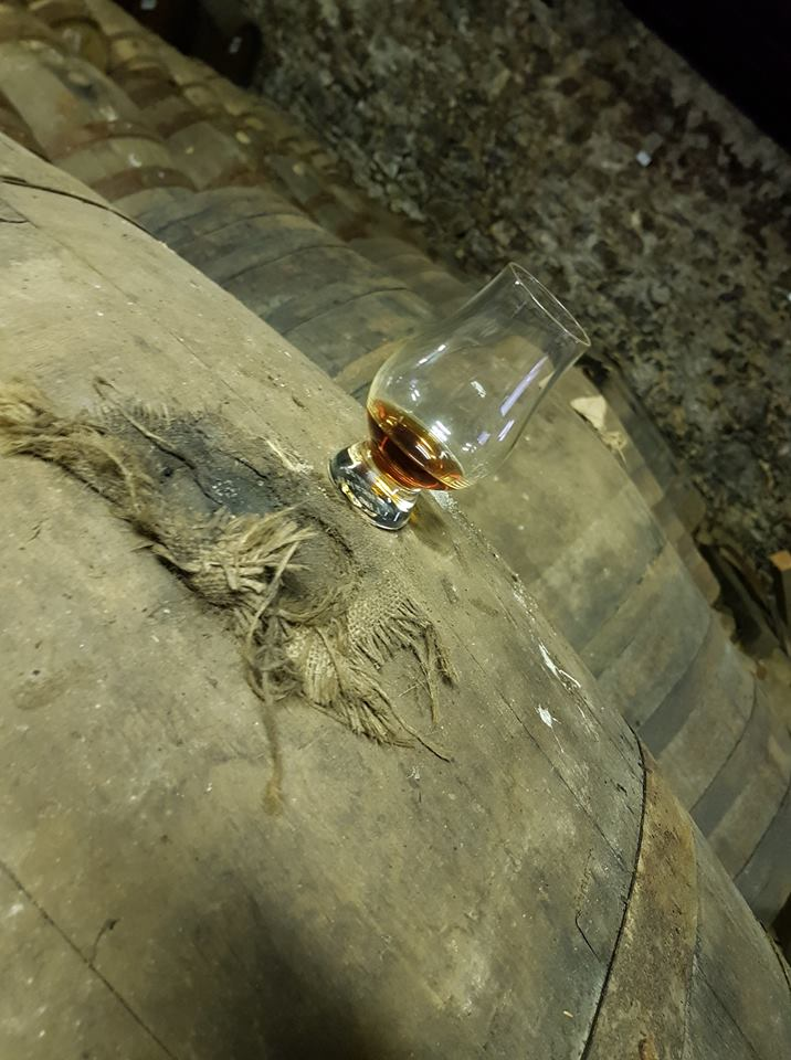 Glendronach A Dram On A Barrel