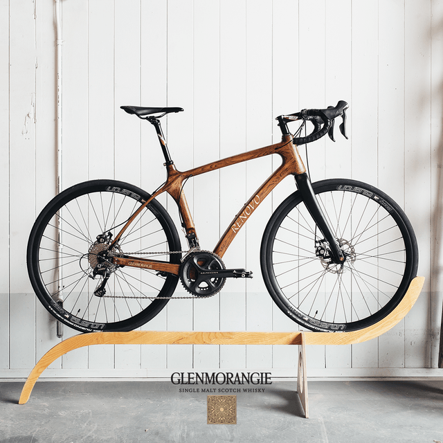 Glenmorangie Beyond the Cask Bicycle