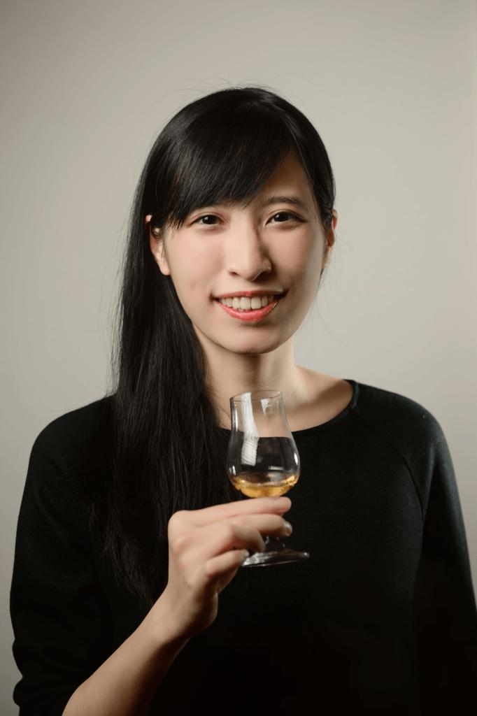 Kaitlyn Tsai Kavalan Ambassador