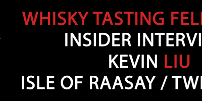 Whisky Live Insider Interview With Kevin Liu