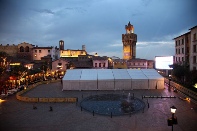 Wade Bales Wine & Malt Whisky Affair at Montecasino
