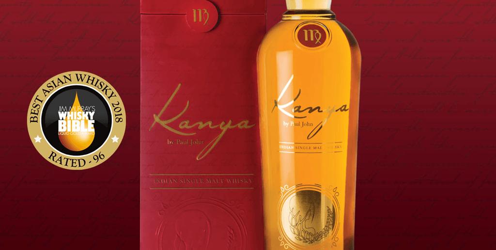 Kanya Paul John Whisky